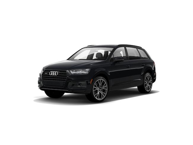 New 2019 Audi Q7 3.0T Prestige SUV WA1VAAF77KD019454 Near Los Angeles