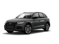 New 2019 Audi SQ5 3.0T Premium Plus SUV near Atlanta, GA