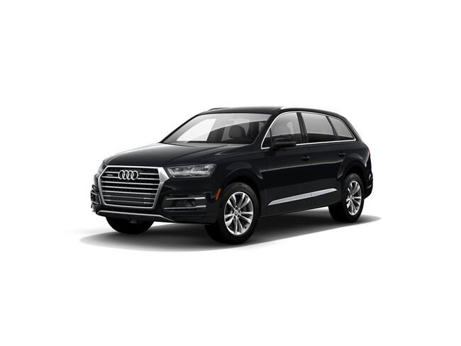 New 2018 Audi Q7 3.0T Premium Plus 3.0 TFSI Premium Plus Near San Francisco