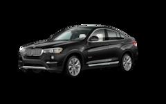 2018 BMW X4 xDrive28i SUV 5UXXW3C54J0Z60072