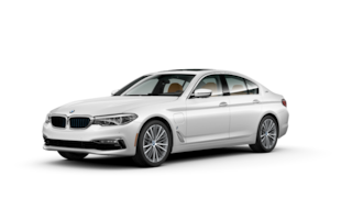 New 2018 BMW 530e iPerformance Sedan WBAJA9C53JB249277 for sale in Torrance, CA at South Bay BMW
