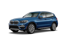 New 2018 BMW X3 xDrive30i SAV for sale in Santa Clara, CA