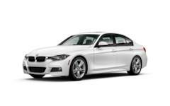 2018 BMW 330i 330i Sedan