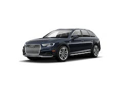 New Audi 2018 Audi A4 allroad 2.0T Premium Wagon for sale in Westchester County NY