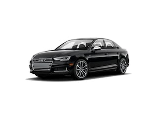 2018 Audi S4 Premium Plus Car