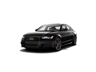 2018 Audi S6 4.0T Premium Plus Sedan WAUFFAFC8JN108271
