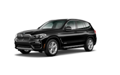 2018 BMW X3 xDrive30i SUV [402, 494]