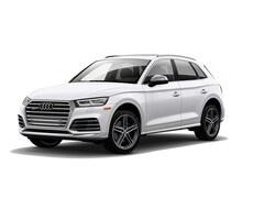 New 2019 Audi SQ5 3.0T Premium Plus SUV Denver Colorado