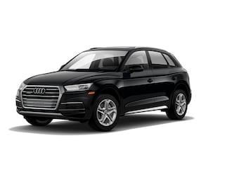 New AUdi for sale 2018 Audi Q5 2.0T Tech Premium SUV in Los Angeles, CA