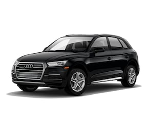 New 2018 Audi Q5 2.0T Tech Premium SUV near Smithtown, NY