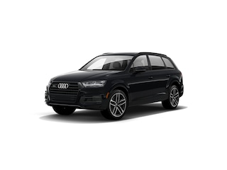 New 2018 Audi Q7 3.0T Prestige SUV for sale in Miami | Serving Miami Area & Coral Gables