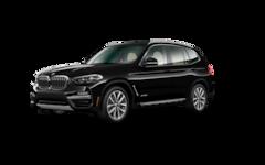 New 2018 BMW X3 xDrive30i SUV in Atlanta