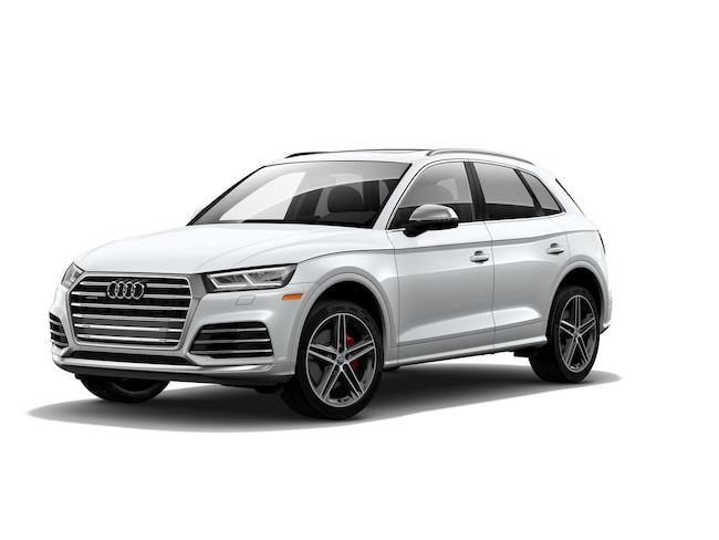 New 2019 Audi SQ5 3.0T Premium Plus SUV For Sale in Sugar Land, TX