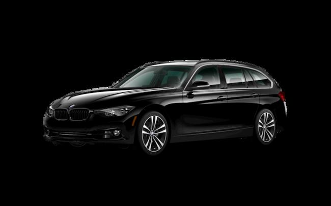 2018 BMW 3 Series xDrive SportsWagon