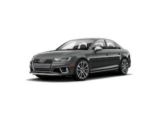New 2019 Audi S4 Prestige Sedan for sale in Beaverton, OR