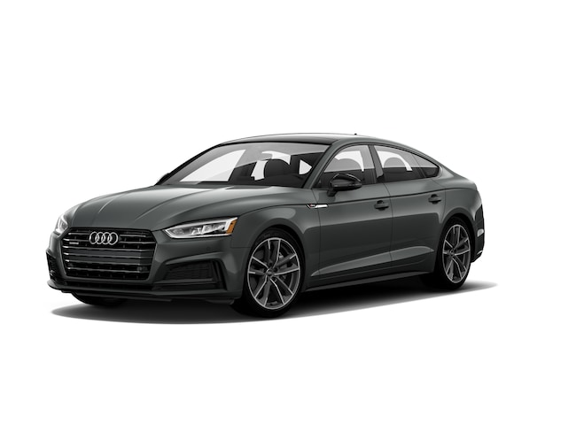 New 2019 Audi A5 2.0T Premium Plus Sportback WAUENCF53KA010334 Near Los Angeles