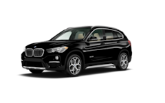 2018 BMW X1 sDrive28i SUV [ZHE, 205, 4LR, ZCV, 6UN]