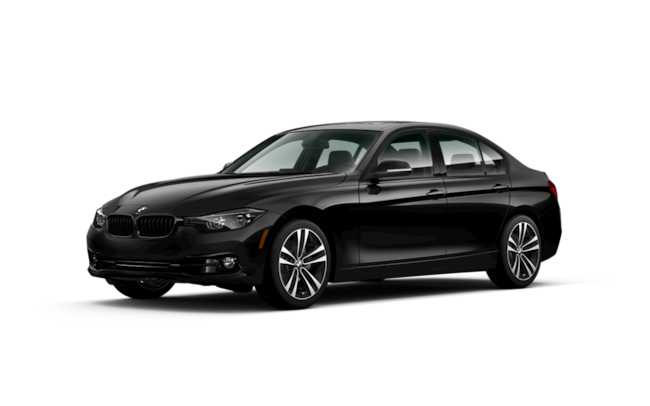 New 2018 BMW 328d xDrive Sedan for sale in Milwaukee, WI