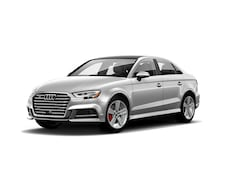 New 2018 Audi S3 2.0T Summer of Audi Premium 2.0 TFSI Premium Plus WAUB1GFF6J1085431 for sale in Morton Grove, IL