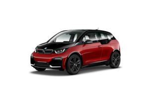 New 2018 BMW i3 with Range Extender 94Ah s Sedan for sale in Denver, CO