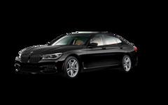 2019 BMW 750i xDrive Sedan Harriman, NY