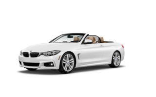 2018 BMW 440i 440i Convertible