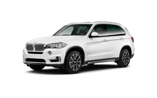 2018 BMW X5 xDrive35d Sports Activity Vehicle