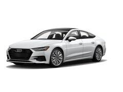New 2019 Audi A7 3.0T Premium Plus Hatchback in Cary, NC near Raleigh
