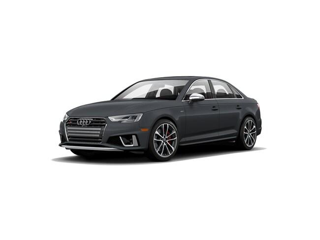 New 2019 Audi S4 3.0T Prestige Sedan For Sale in McKinney, TX