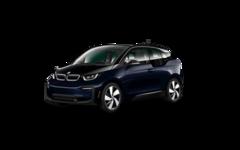 New 2018 BMW i3 with Range Extender 94Ah w/Range Extender Sedan in Santa Rosa