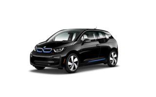 New 2018 BMW i3 with Range Extender Sedan Seattle, WA