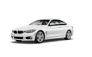 New 2018 BMW 4 Series 440i xDrive Coupe WF93850 near Rogers, AR