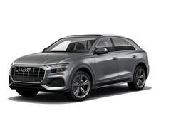 2019 Audi Q8 3.0T Premium SUV WA1AVAF18KD017405