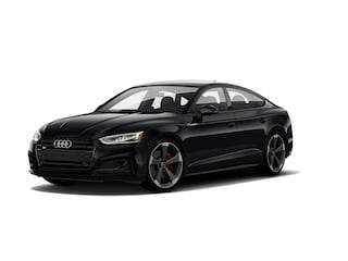 New 2019 Audi S5 3.0T Prestige Sportback in Los Angeles, CA