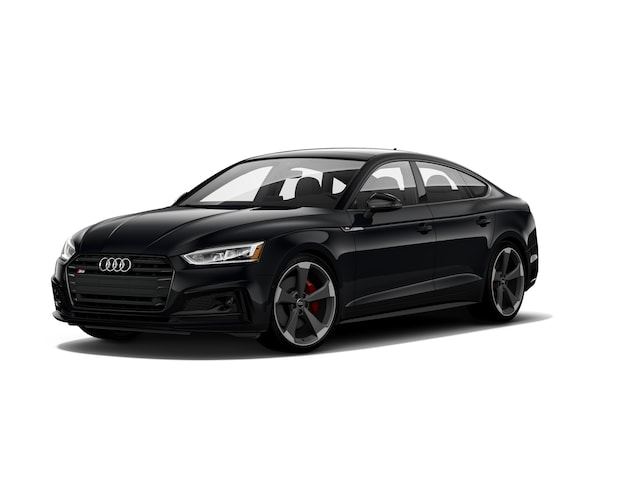 New 2019 Audi S5 3.0T Premium Hatchback for Sale in Pittsburgh, PA
