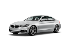 New 2018 BMW 430i xDrive Gran Coupe WBA4J3C51JBL03671 for sale in Torrance, CA at South Bay BMW