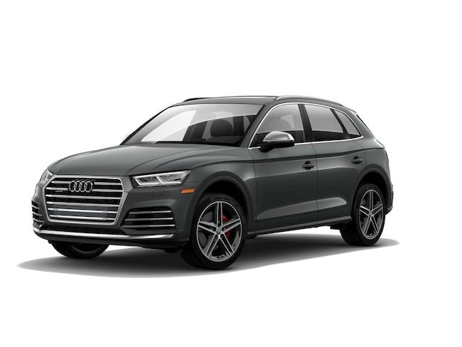 New 2019 Audi SQ5 3.0T Premium Plus SUV in Atlanta, GA
