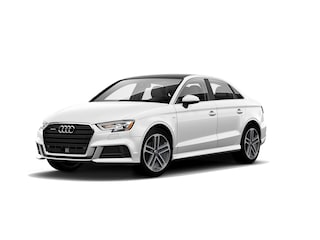 New 2018 Audi A3 2.0T Premium Plus Sedan WAUJ8GFF1J1018632 for sale in Amityville, NY
