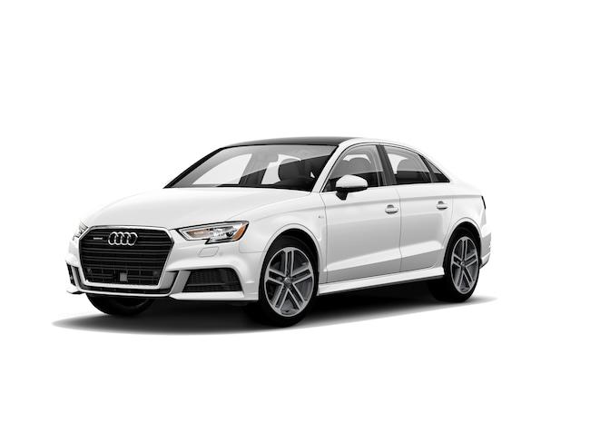 New 2018 Audi A3 2.0T Premium Plus Sedan for sale in Amityville, NY