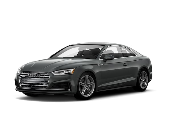 New Audi A For Sale Los Angeles CA - Audi a5 coupe