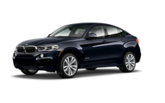 New 2018 BMW X6 xDrive35i SUV for sale/lease in Glenmont, NY