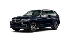 2018 BMW X5 sDrive35i SAV 8 speed automatic