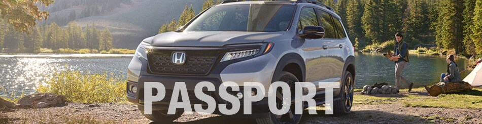 Honda Passport Deals Deals
