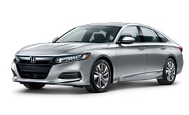 2020 Honda Accord Sedan Lease Deal