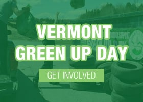 Help Support Vermont  Green Up Day