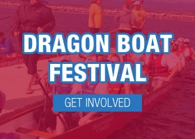 Help  Support the Lake Champlain Dragon Boat Festival