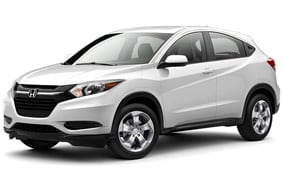 2018 Honda HR-V Finance Deal