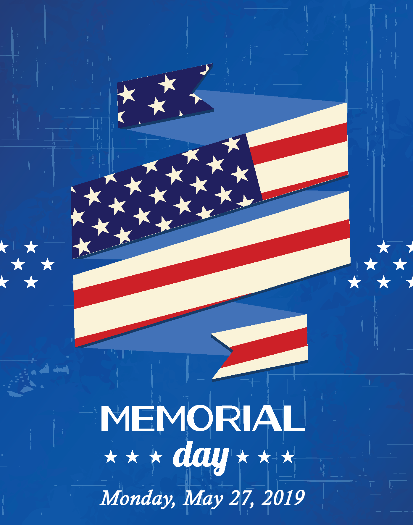Image result for memorial day closed sign 2019