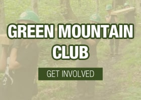 Help Support the Green Mountain Club