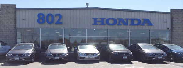 Used Honda Deals